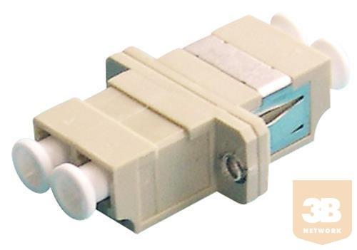 LC MM duplex optikai toldó (200-363) EXCEL